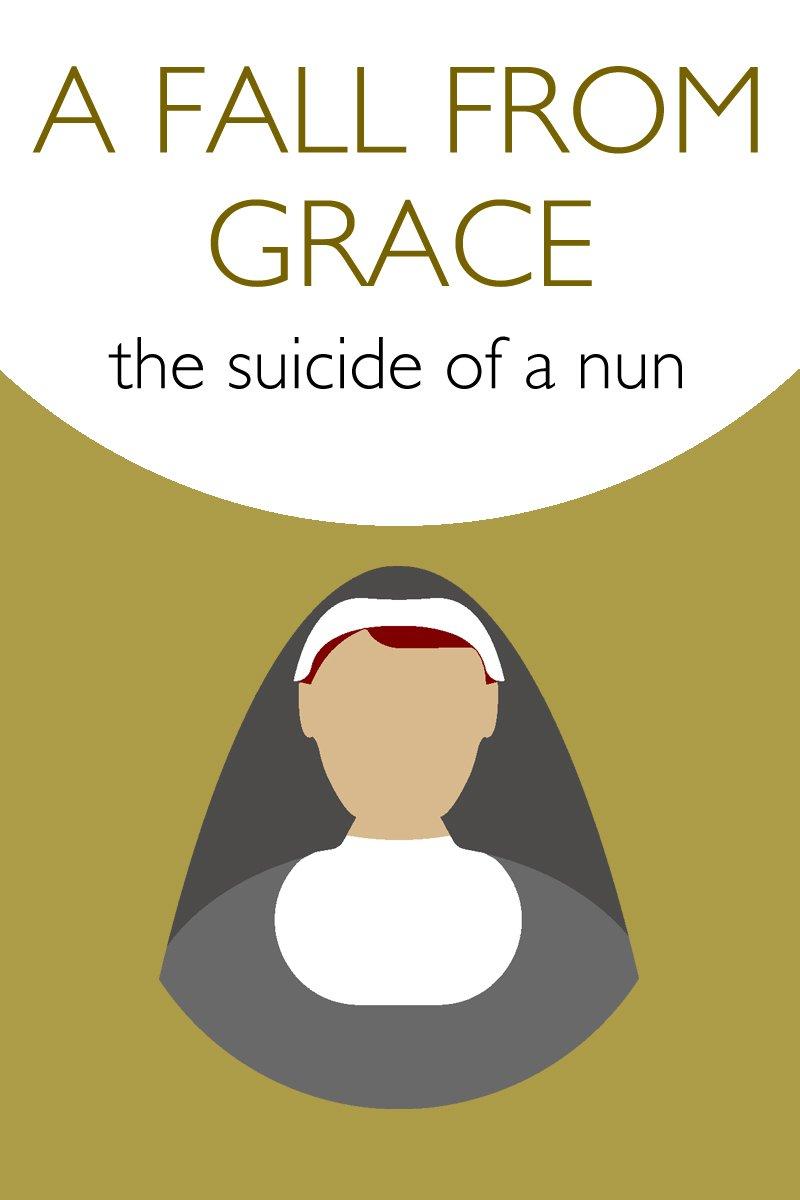 image of a nun