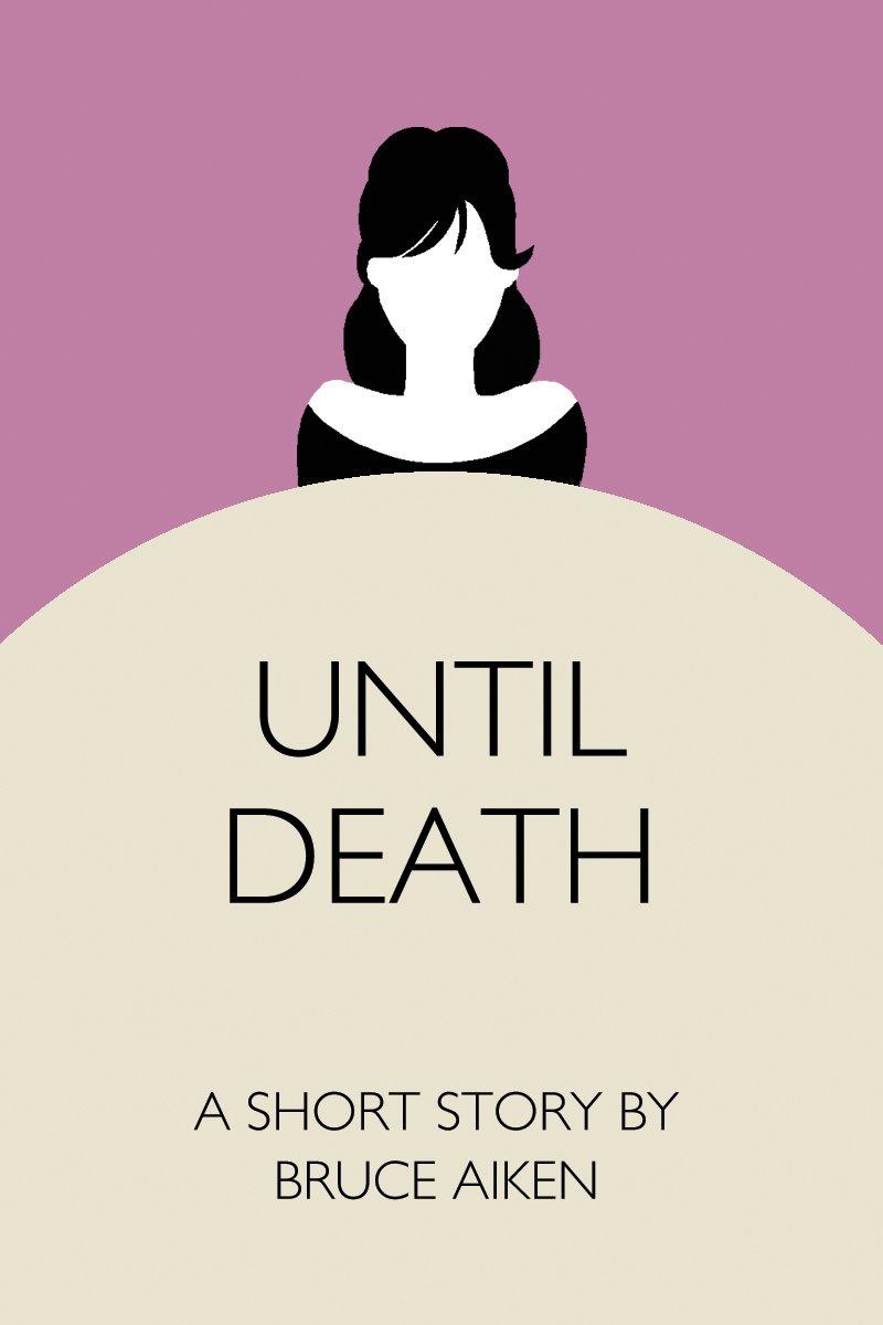 cover design for a short story