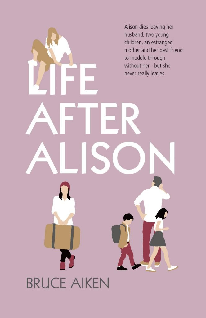 Life After Alison cover