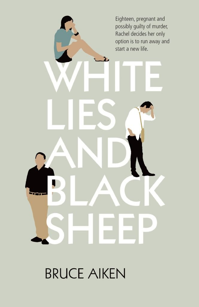 White Lies and Black Sheep cover